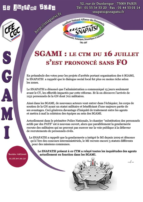 Visualiser le tract (Page 1)