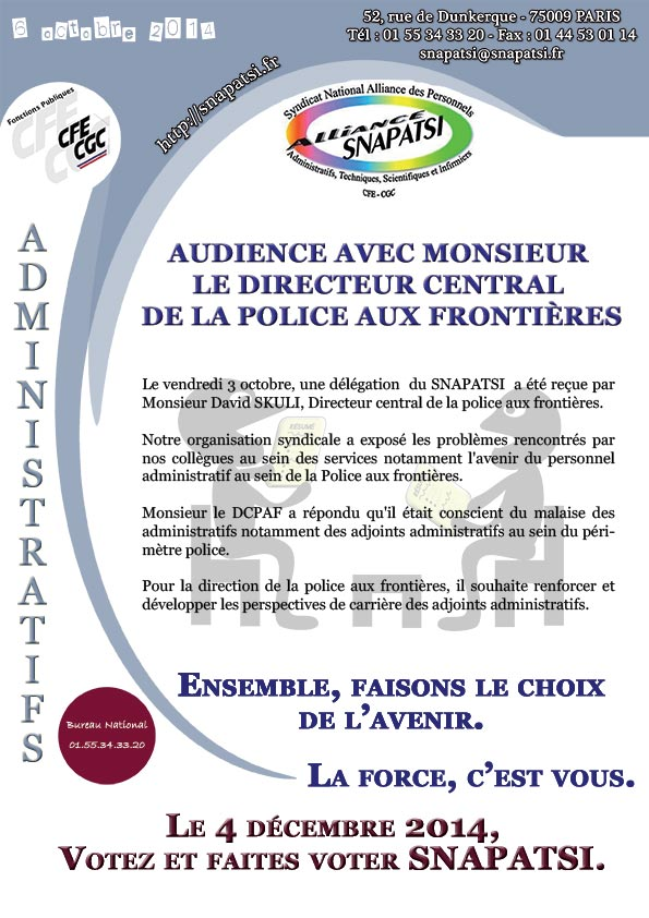 Visualiser le tract