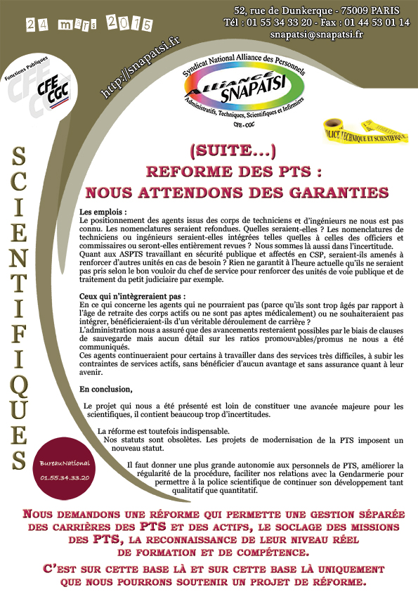 Visualiser le tract (Page 2)